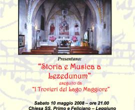 2008 Concerto Trovieri S. Primo