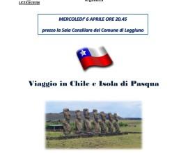 Sbal Cile 2016